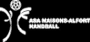 ASA Handball - Votre club de handball  à Maisons-Alfort