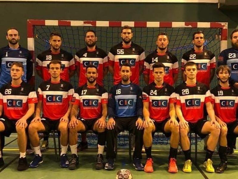 Équipe Nationale 2