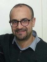 Khalid HARNOUFI entraîneur équipe 2 seniors réserve